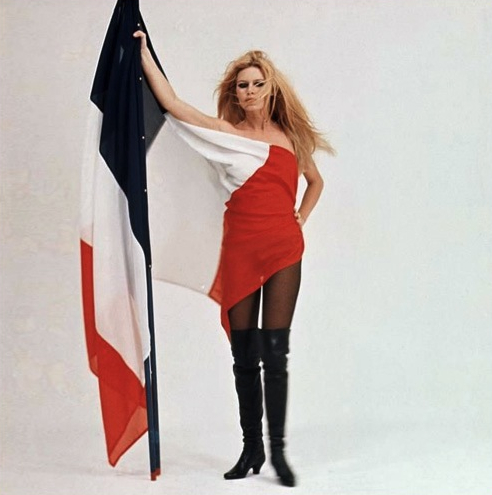 Brigitte Bardot-French Icon