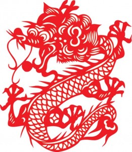 2012- The Year of the Dragon
