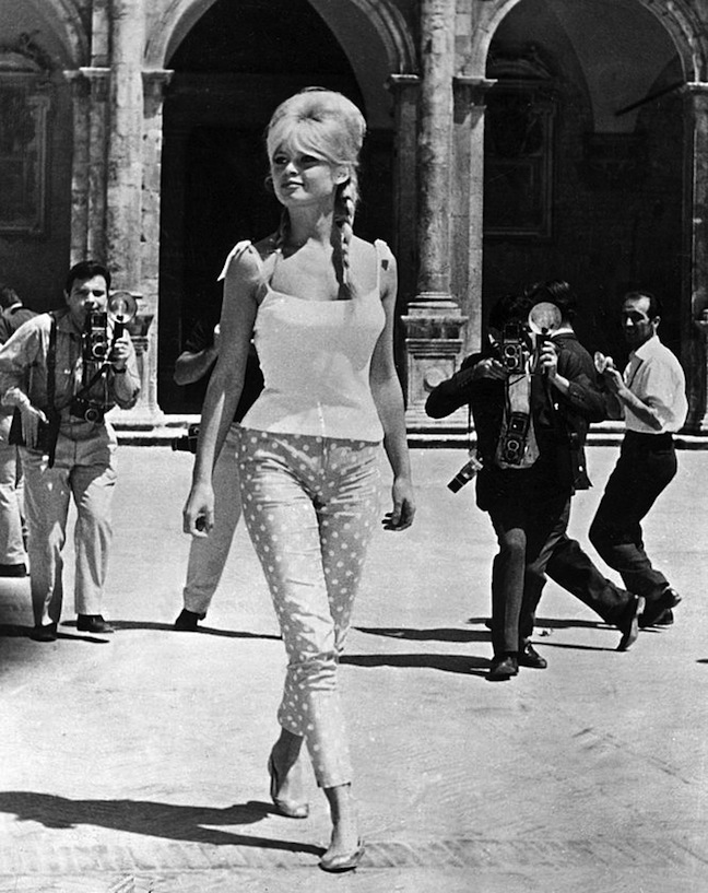 Brigitte Bardot, How to create an Extraordinary Life