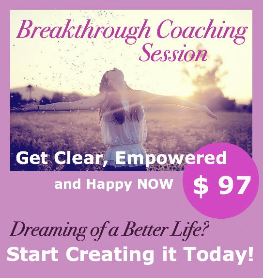 Life Coaching for women, Vancouver